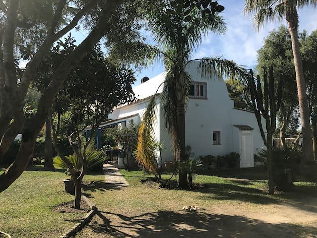Casa abovedada en zahora - Zahora - Holiday home