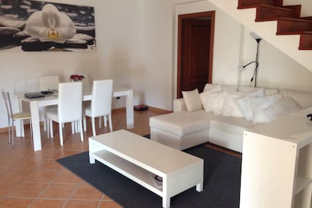 Comfortable house near Ostia Beach - Infernetto - Villa