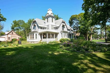 The Greilick Home - 特拉弗斯城(Traverse City)