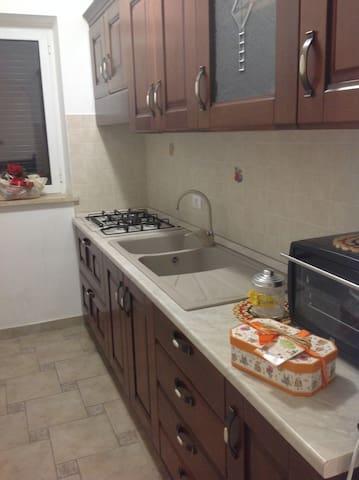 Appartamento  Pinello  Monterotondo