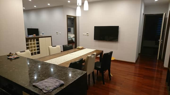 Charming apartment in centre Hanoi