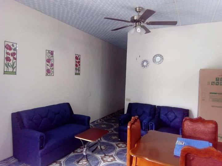 Bonito apartamento en San Miguel