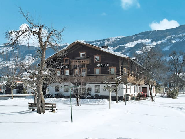 Apartment Gielerhof for 2 persons
