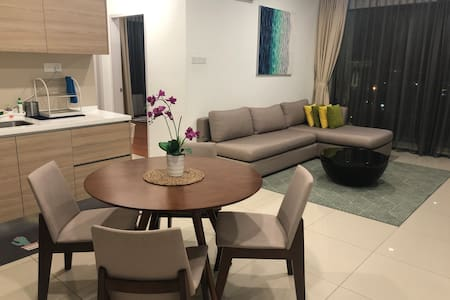I-SUITES@I-CITY SHAH ALAM - 2 Bedroom Apartment