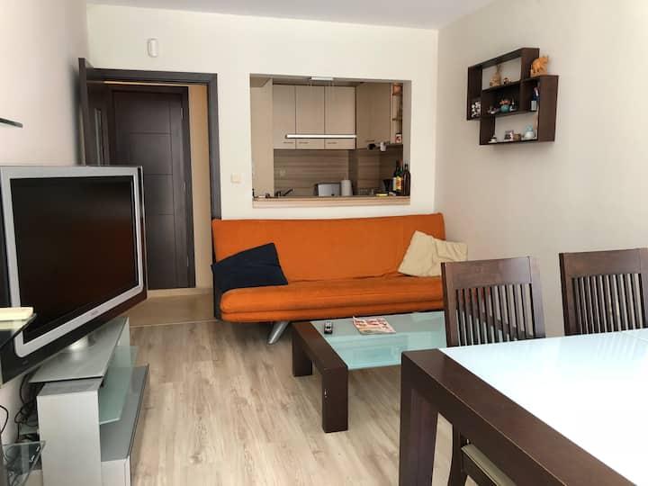 Apartment Kiril I Metodi