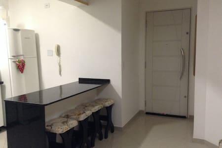 Ótimo Apartamento Completo
