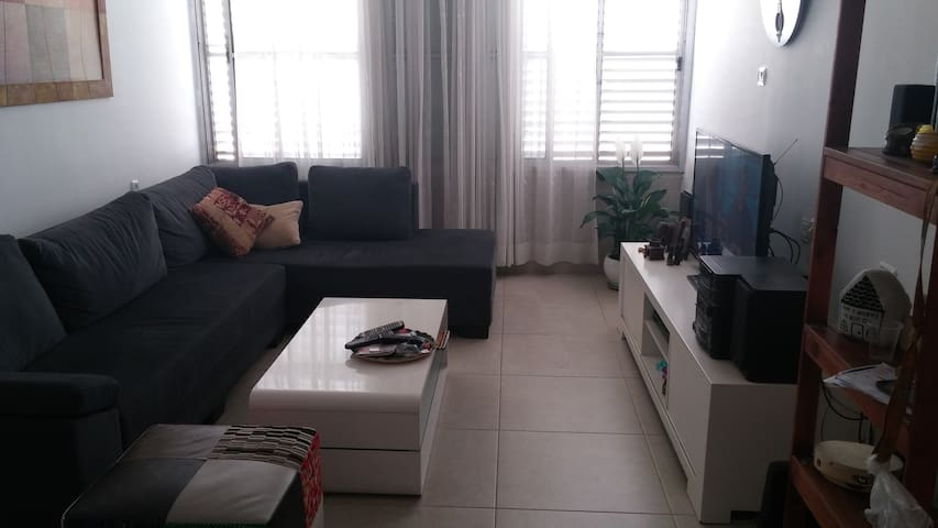 Moran's home - Netanya - Apartment