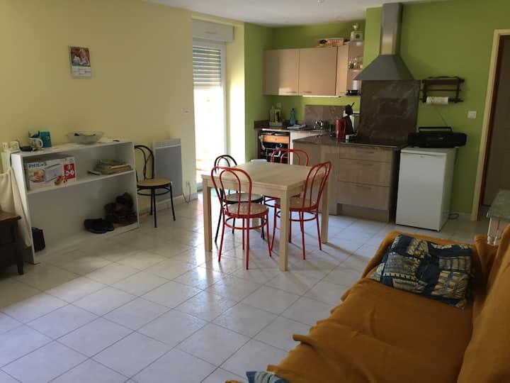 Appartement une chambre proche de Gérardmer