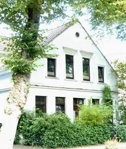 HeDo, die Ferienwohnung im City-Altbau - Oldenburg - Appartement en résidence