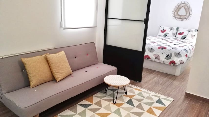 NEWLY REMODELED APARTMENT IN THE CENTER OF MADRID