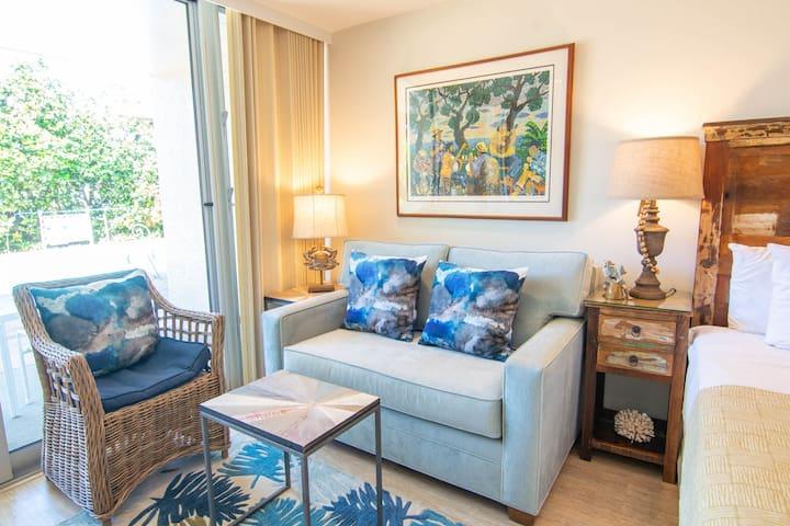 Napili Surf Beach Resort-#121 Garden-First Floor