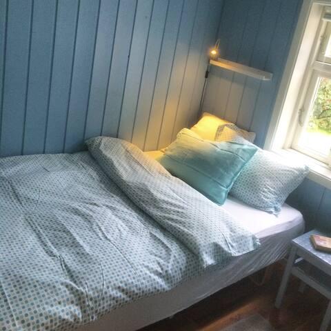Kvisten 120 seng