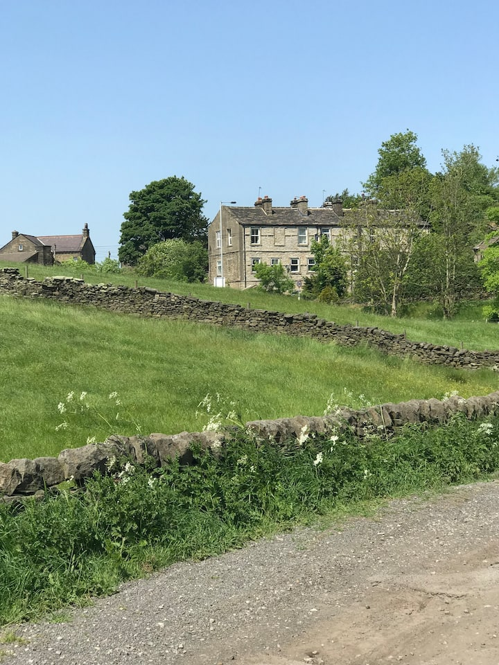 Character dwelling near to Haworth