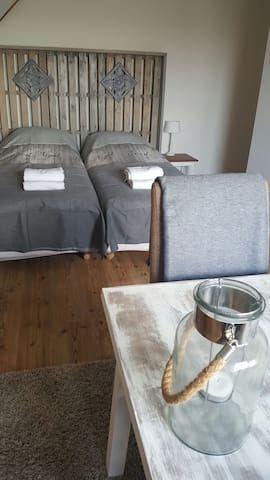 B&B Molenzicht - Burgerbrug - Bed & Breakfast
