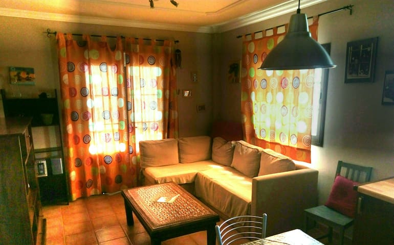 Apartamento en Arrieta,  Lanzarote. - Arrieta - Apartment