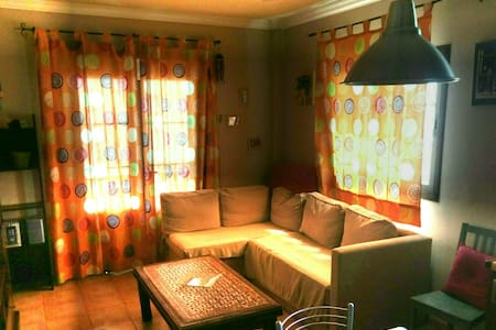 Apartamento en Arrieta,  Lanzarote. - Arrieta - Lägenhet