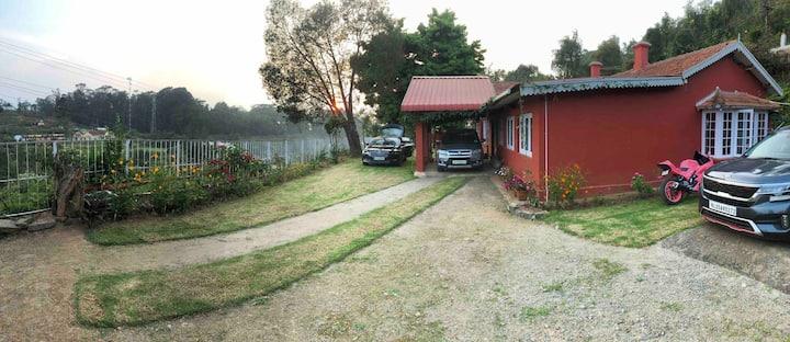 Quill Hill Villa