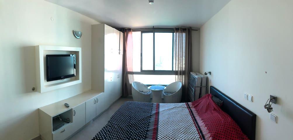 Karmel Netanya Nord. Beautiful apartment.