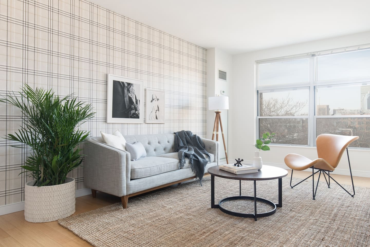 Elegant 2BR in South End by Sonder - Apartments for Rent in Boston ...