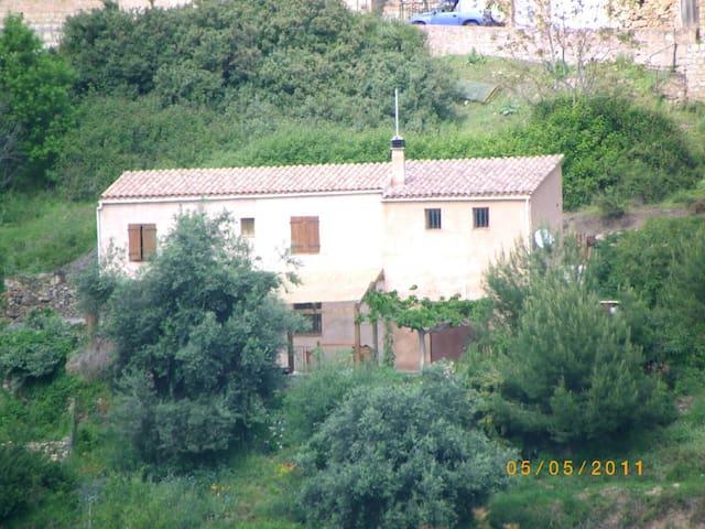 maison au calme - Osani - House