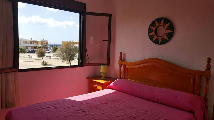 Apartamento en San Miguel de Cabo de Gata - Cabo de Gata - Condominium