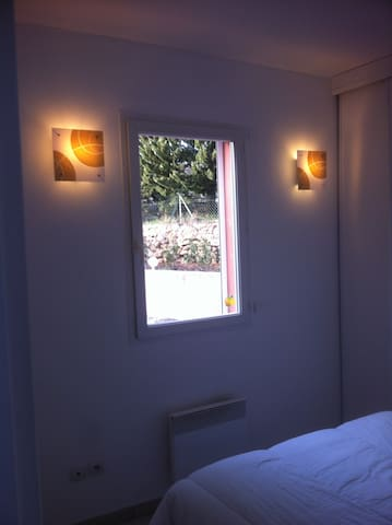 villa Bamako 2 pièces - Cotignac - Apartamento