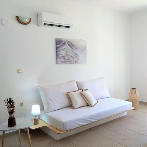 Gompos Apartment