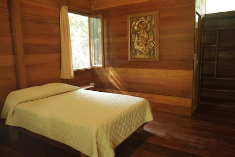 La Musa Verde - Standard Room