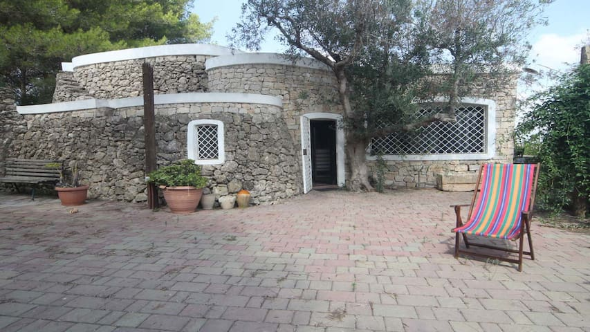 Trullo Antonietta - Pacci - Appartement