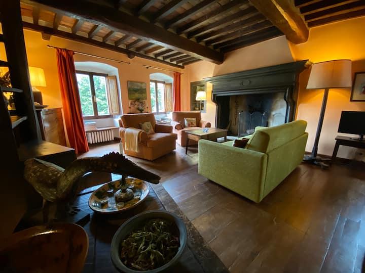 Casa San Misto