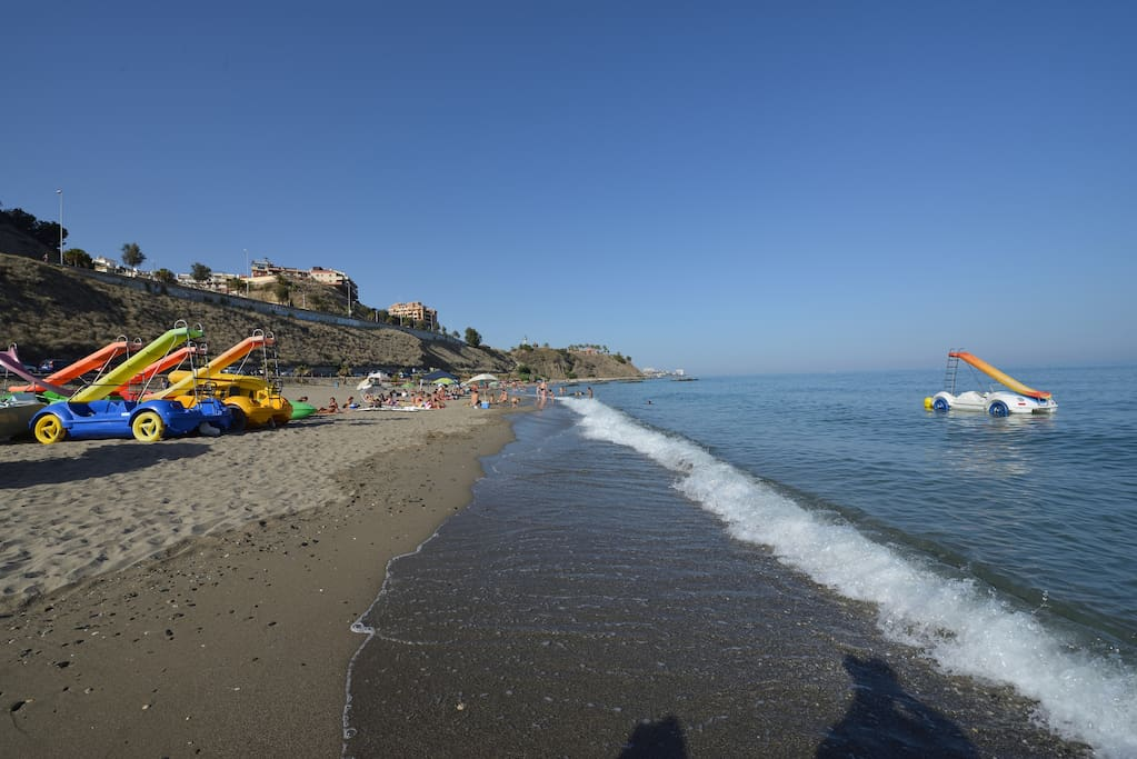 Beach / Strand