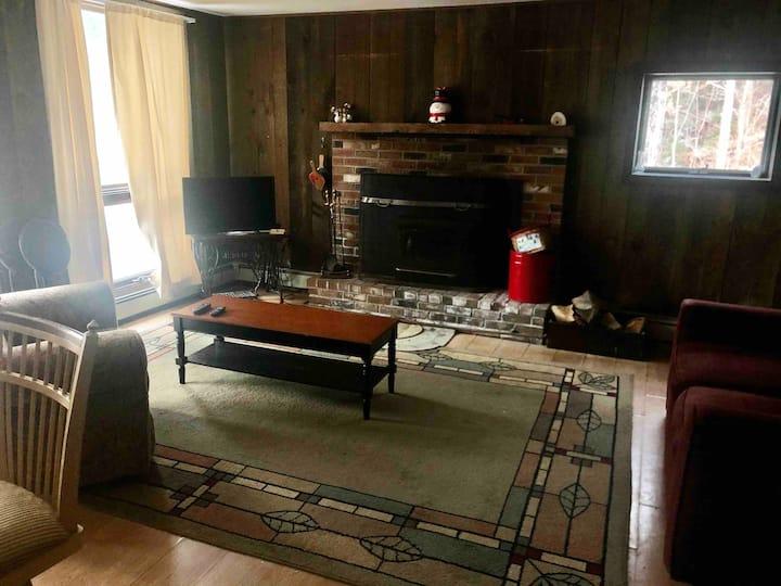 Wilmington VT Ground Floor.. Great Seasonal Rental