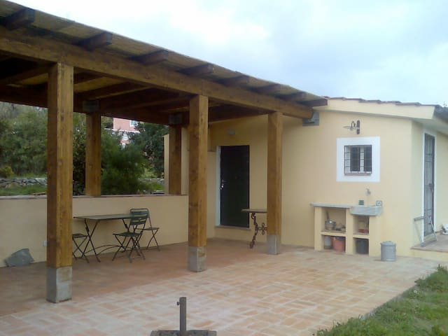 Lerici 5Terre Relax - Ameglia - Haus