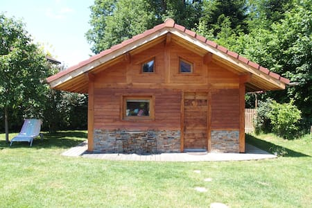 chalet individuel - Metz-Tessy - 牧人小屋