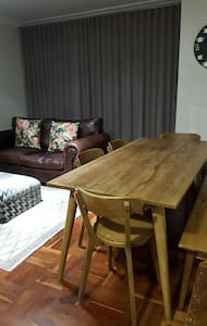 Close to Table Mountain - Apartment