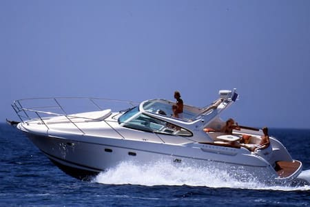 Yacht Charter in Barcelona J34 - Barcelona - Vaixell