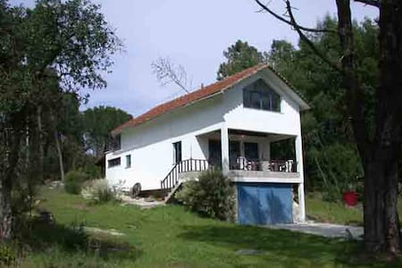 Vacation villa with swimming pool - Travanca de Lagos
