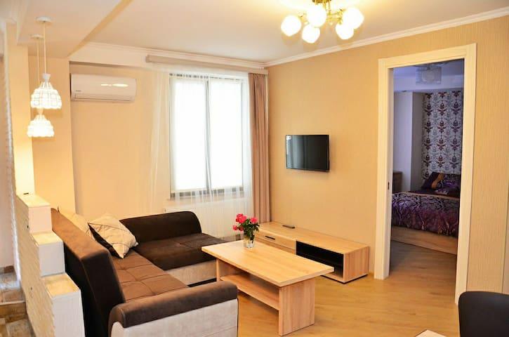 Easy rental flat 2