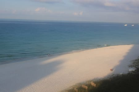 Beachfront Resort/Gulf view,Great Amenity,Freewifi - Destin