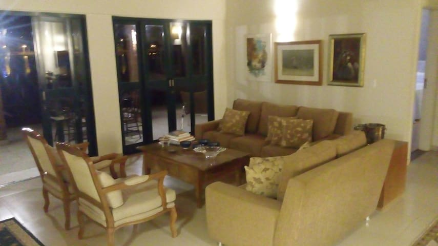Casa do Lago - Suite Master Cartão Postal Londrina