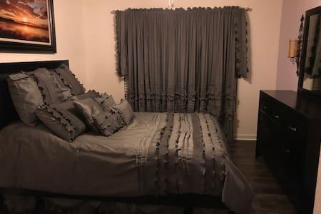 Nice quiet modern condo - 奥卡拉(Ocala) - 公寓