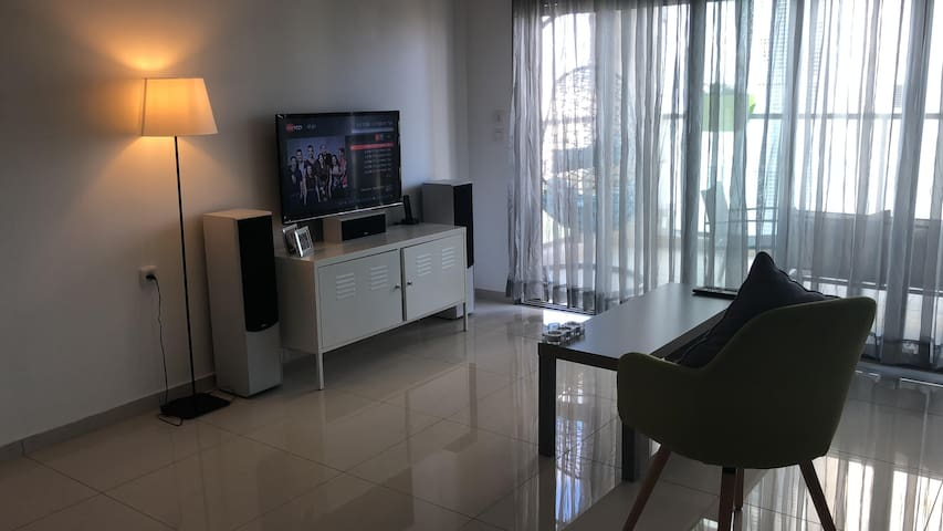 Apartment For Host During Eurovision In Tel Aviv