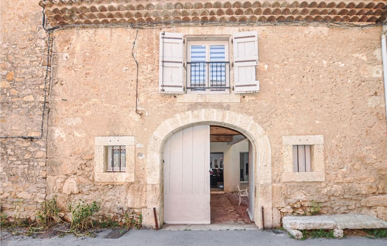 Holiday cottage with 3 bedrooms on 173m² in Ferrals les Corbieres
