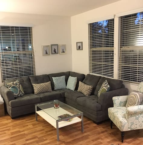 Your getaway in Irvine is ready for you! - Irvine - Apartament