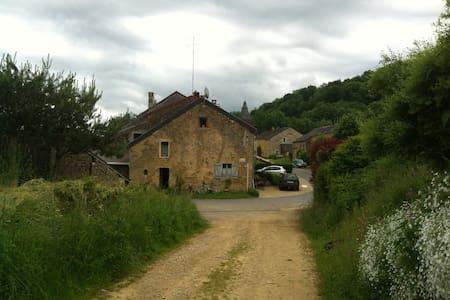 Charmante maison à Auflance - Florenville