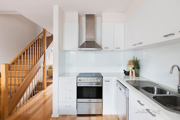 Modern 3 Story Townhouse Amazing Northcote Locale