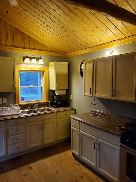 Camp in Ashland Maine
