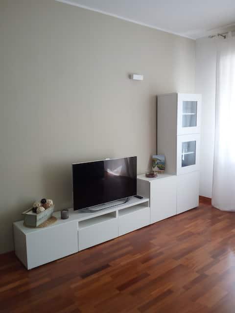 Appartamento Colleverde