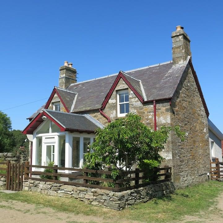 Margmore Cottage