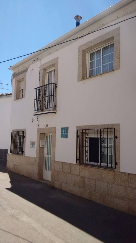 Casa Rural Sueños de Monfrague